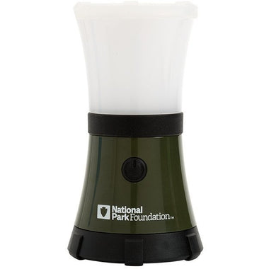 National Park Foundation Water Resistant Camp Lantern