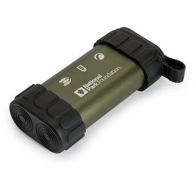 National Park Foundation Rechargeable Power Pack & Hand Warmer