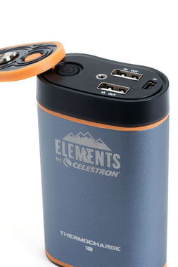 Celestron Elements ThermoCharge 10