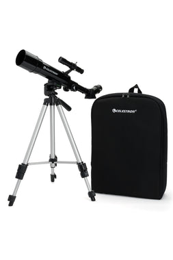 Travel Scope 50 Portable Telescope
