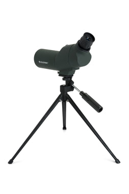 15-45x 50mm 45 Degree UpClose Spotting Scope