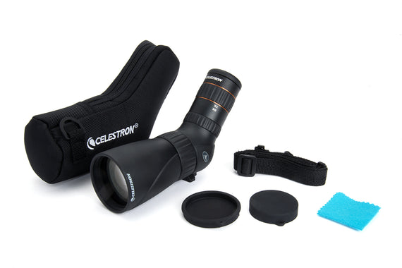 Hummingbird 9-27x56mm ED Micro Spotting Scope