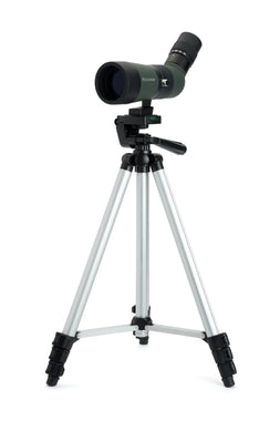 LandScout 50 mm Spotting Scope Backpack Kit