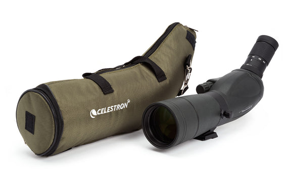TrailSeeker 65-45 Degree Spotting Scope