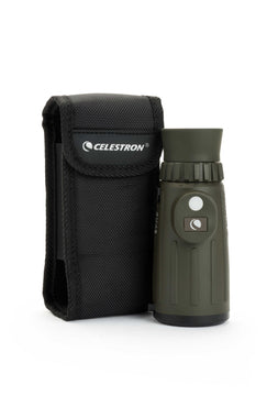 Celestron Cavalry 8x42 Monocular with Compass & Reticle