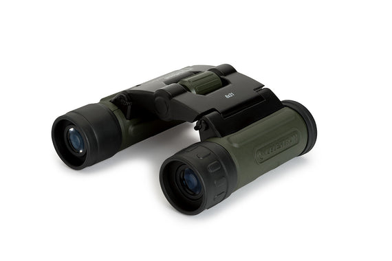 National Park Foundation 8x21 Binocular