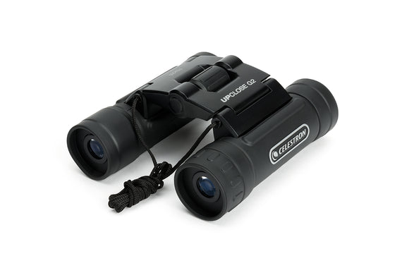 UpClose G2 10x25 Roof Binoculars (Clam Shell)