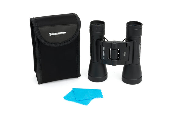 UpClose G2 16x32 Roof Binoculars (Clam Shell)
