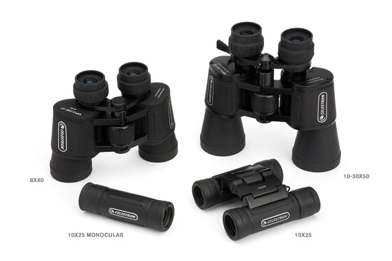 UpClose G2 16x32 Roof Binocular (Clam Shell)