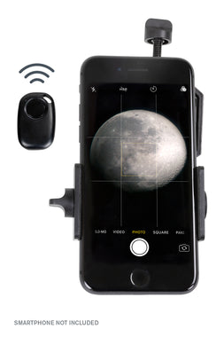 Smartphone Adapter DX Kit, 1.25""