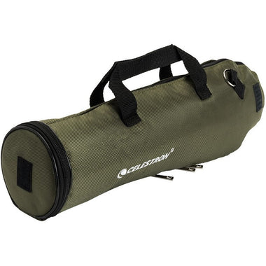 test 65mm Straight Spotting Scope Case
