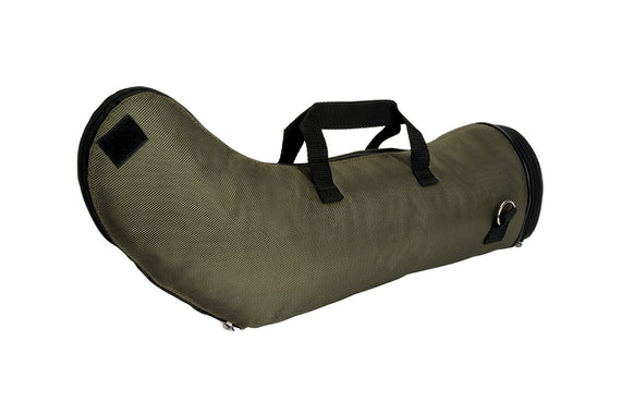 80mm Angled Spotting Scope Case