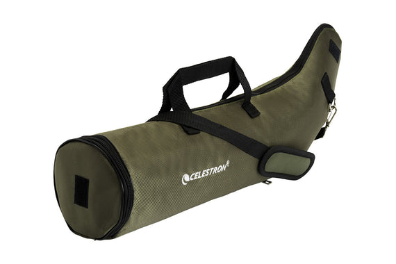 100mm Angled Spotting Scope Case