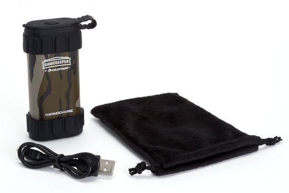 Gamekeeper ThermoCharge