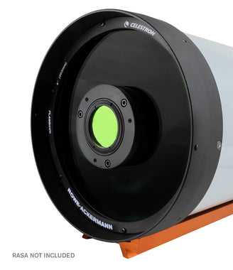 Light Pollution Imaging Filter, Rowe-Ackermann Schmidt Astrograph (RASA) 8