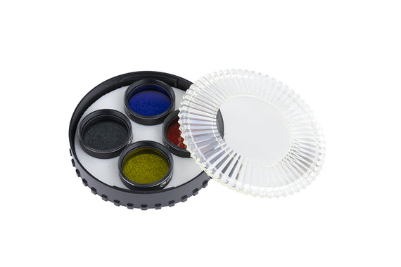 Lunar and Planetary Filter Set, 1.25