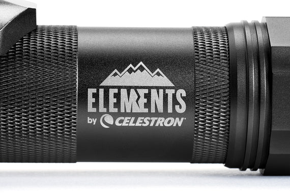 Celestron Elements ThermoTorch 5 (Black)