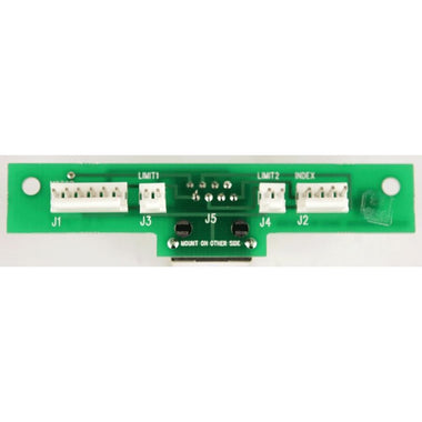 Module Axis Connector for CGE Series Mounts