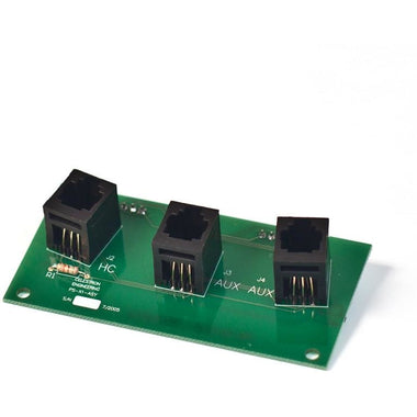 AUX & HC Board for the CPC series only