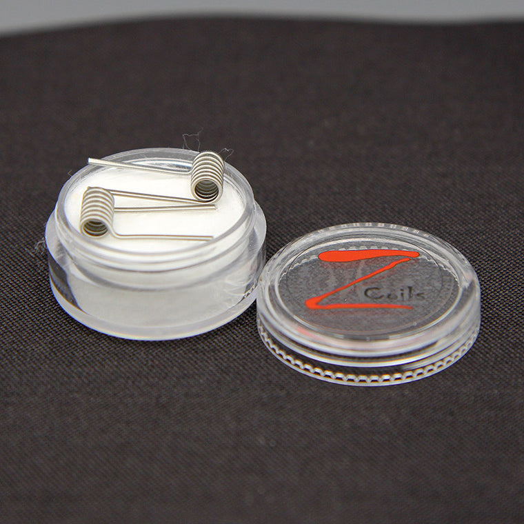 Z-Coils - SS 3mm