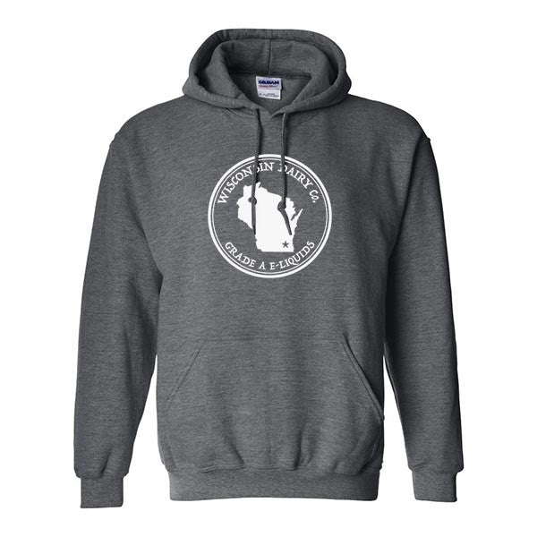 Wisconsin Dairy Co. Hoodies