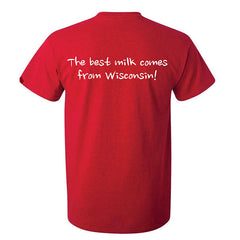 Wisconsin Dairy Co. T-Shirt