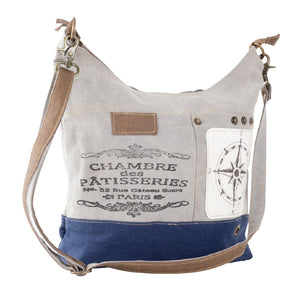 Chambre Des Patisseries Hobo Bag