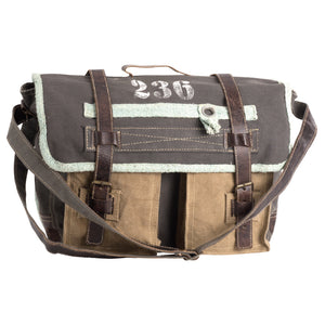 236 Messenger Bag