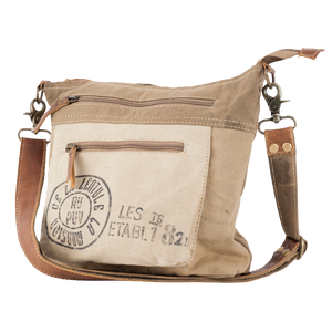 Au Puy Shoulder Bag