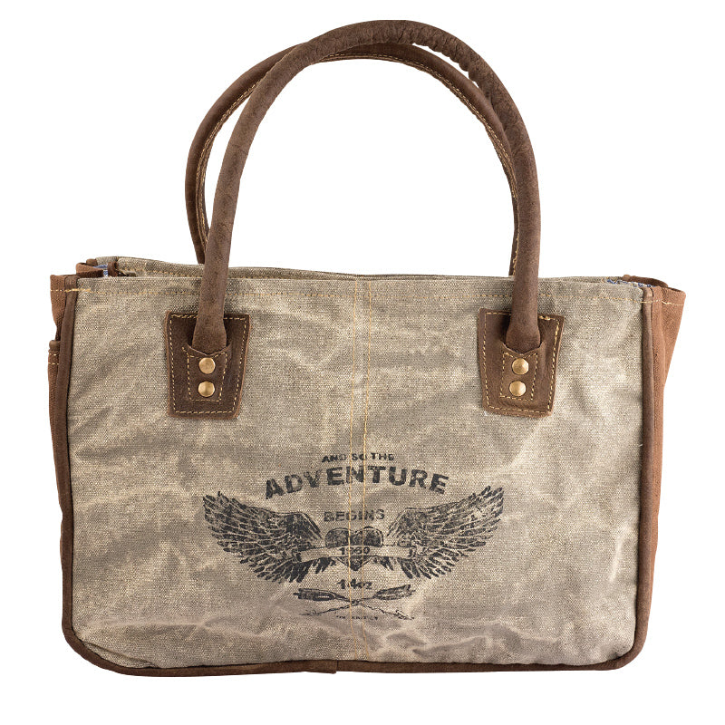 Adventure Wings Tote