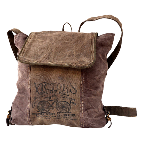 Victors Bicycle Backpack