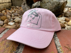 Rosie Jeep Girl Youth Hat