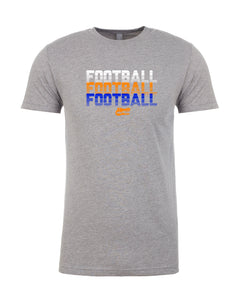 Gators Football Unisex Tee