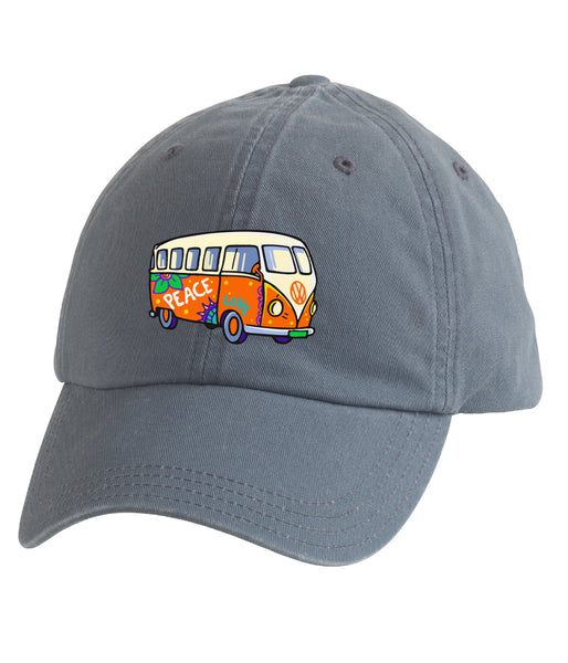 VW bus Patch Dad Cap
