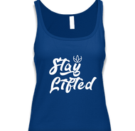 Women's Stay Lifted Tank Top