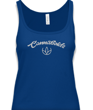 Women's Cannaboids Tank Top