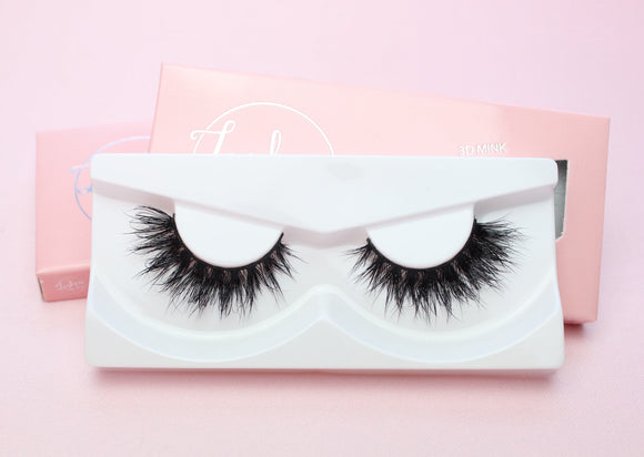 3D Mink Lashes- Supernova