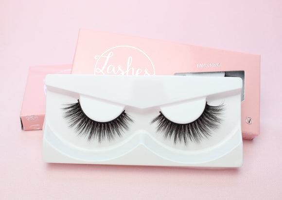 Faux Mink Lashes - Enchanted