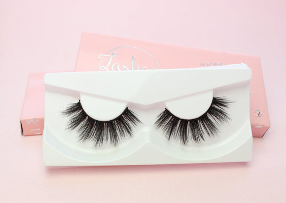 Faux Mink Lashes - Drama Queen