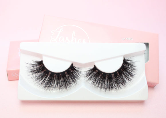 3D Mink Lashes - Boujee