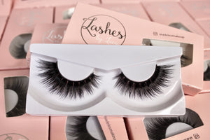 AdelesMakeup Night Lash