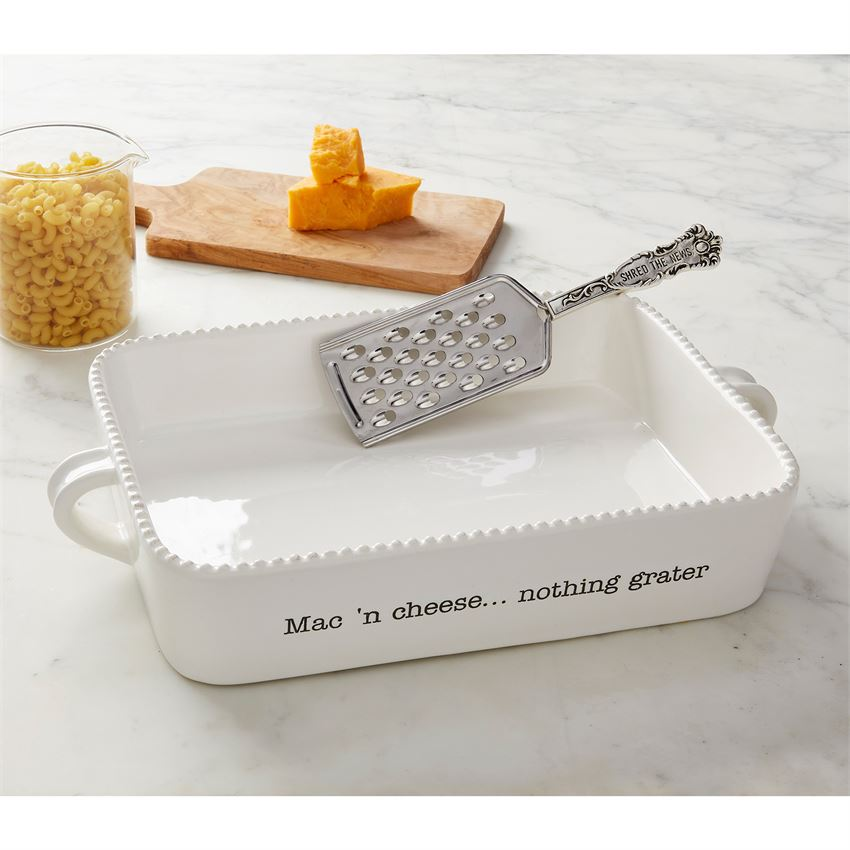 Mac and Cheese Dish Set