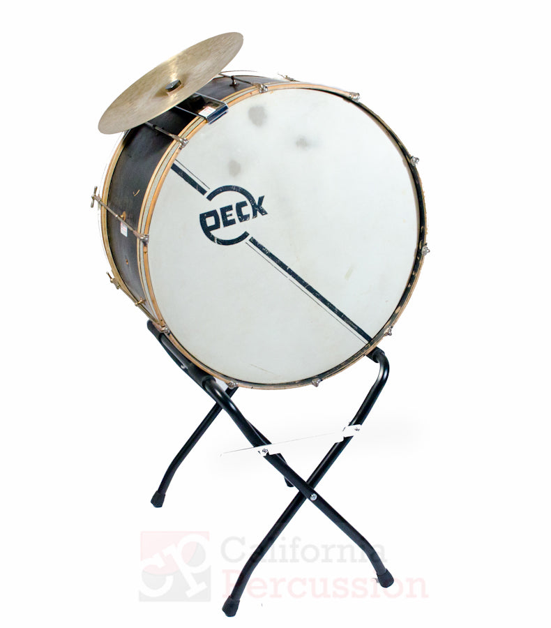 Bass Drum Rental - Vintage 28 x 14