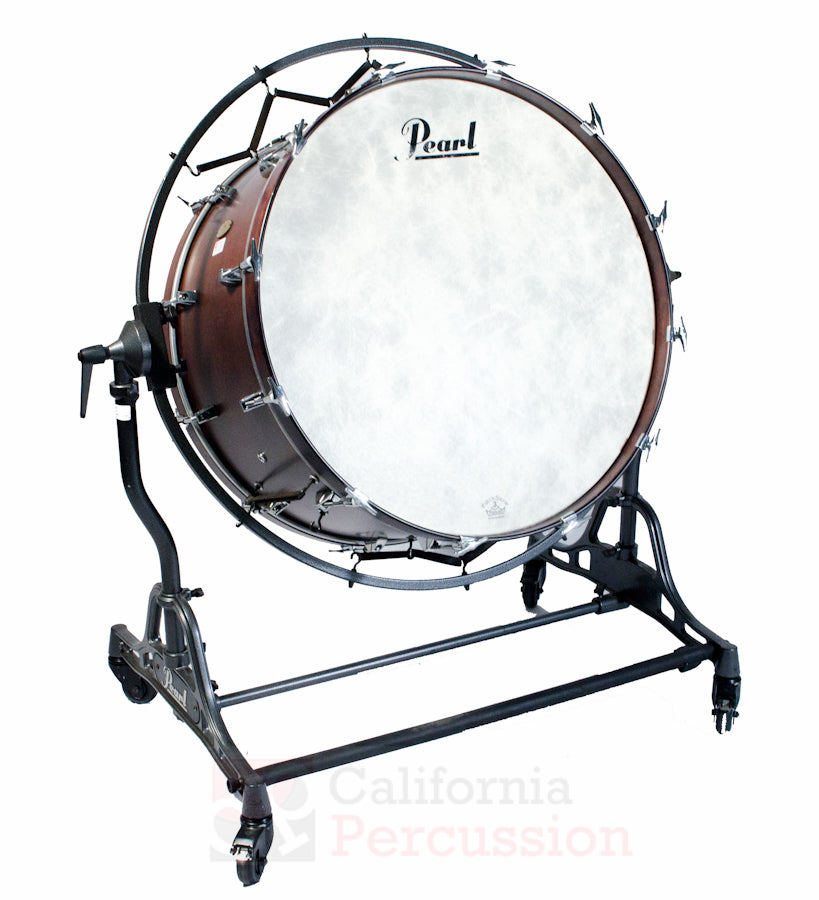Concert Bass Drum Rental - Pearl 32 x 16