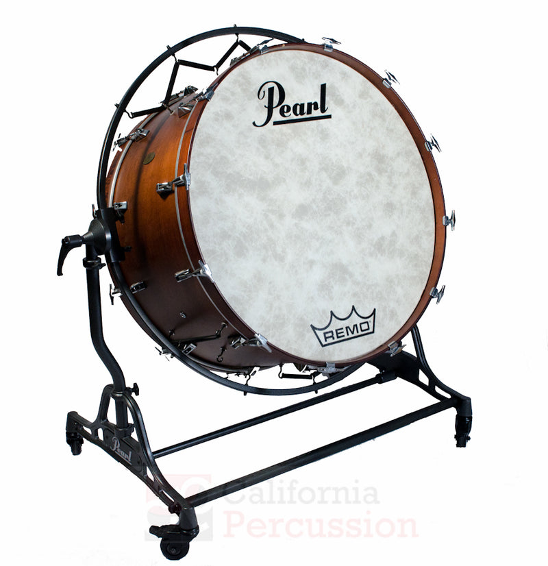 Concert Bass Drum Rental - Pearl 36 x 18