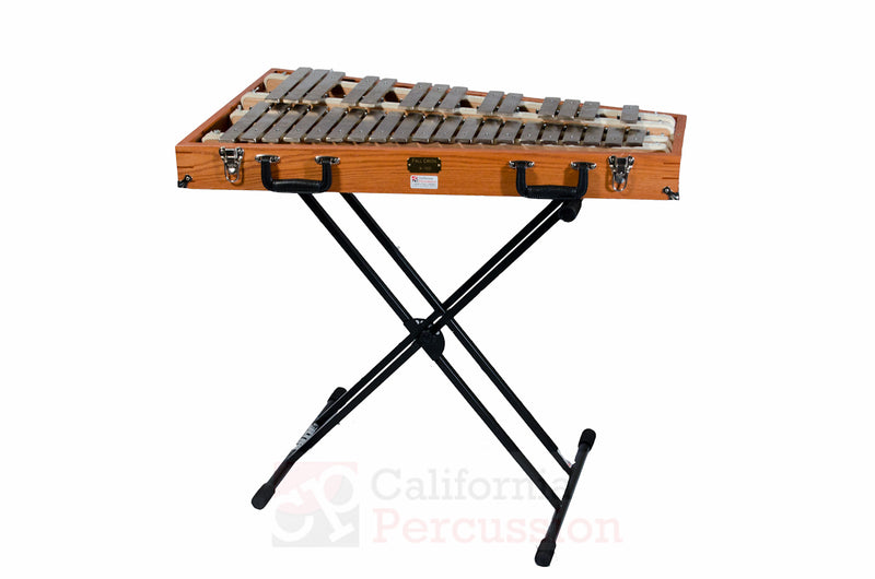 Fall Creek K100 Glockenspiel 2.6 octaves F5-D8