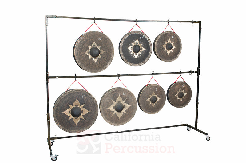 Tuned Thai Gong Rentals