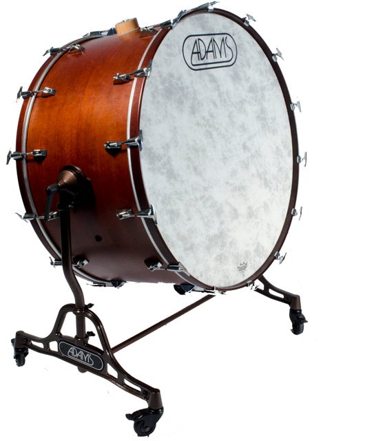 Bass Drum Rental - Adams 40 x 22