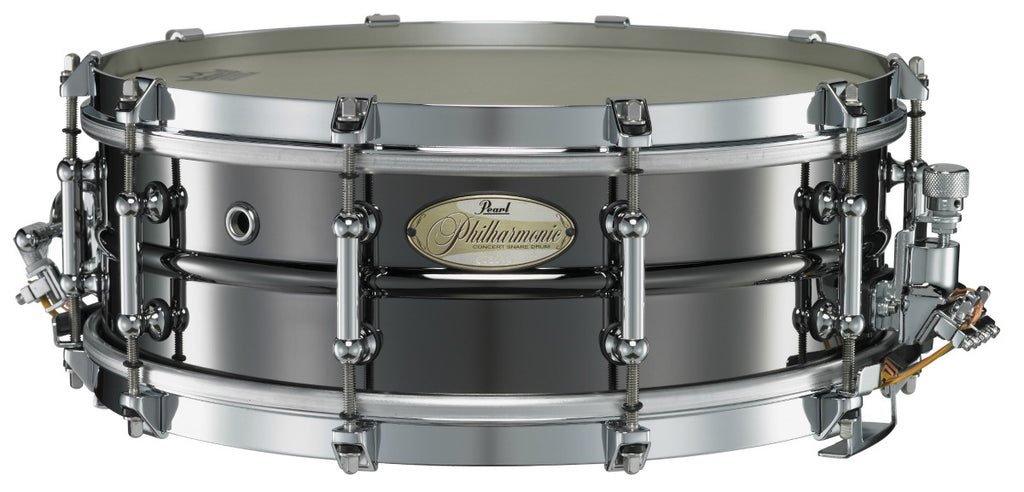 Snare Drum Rental - Pearl Philharmonic 5 x 14 Brass
