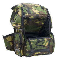 DG Luxury E3 Backpack Disc Golf Bag
